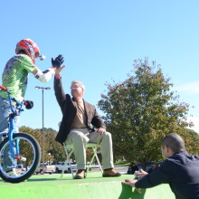 Fun and Educational BMX Bike Shows in PA.