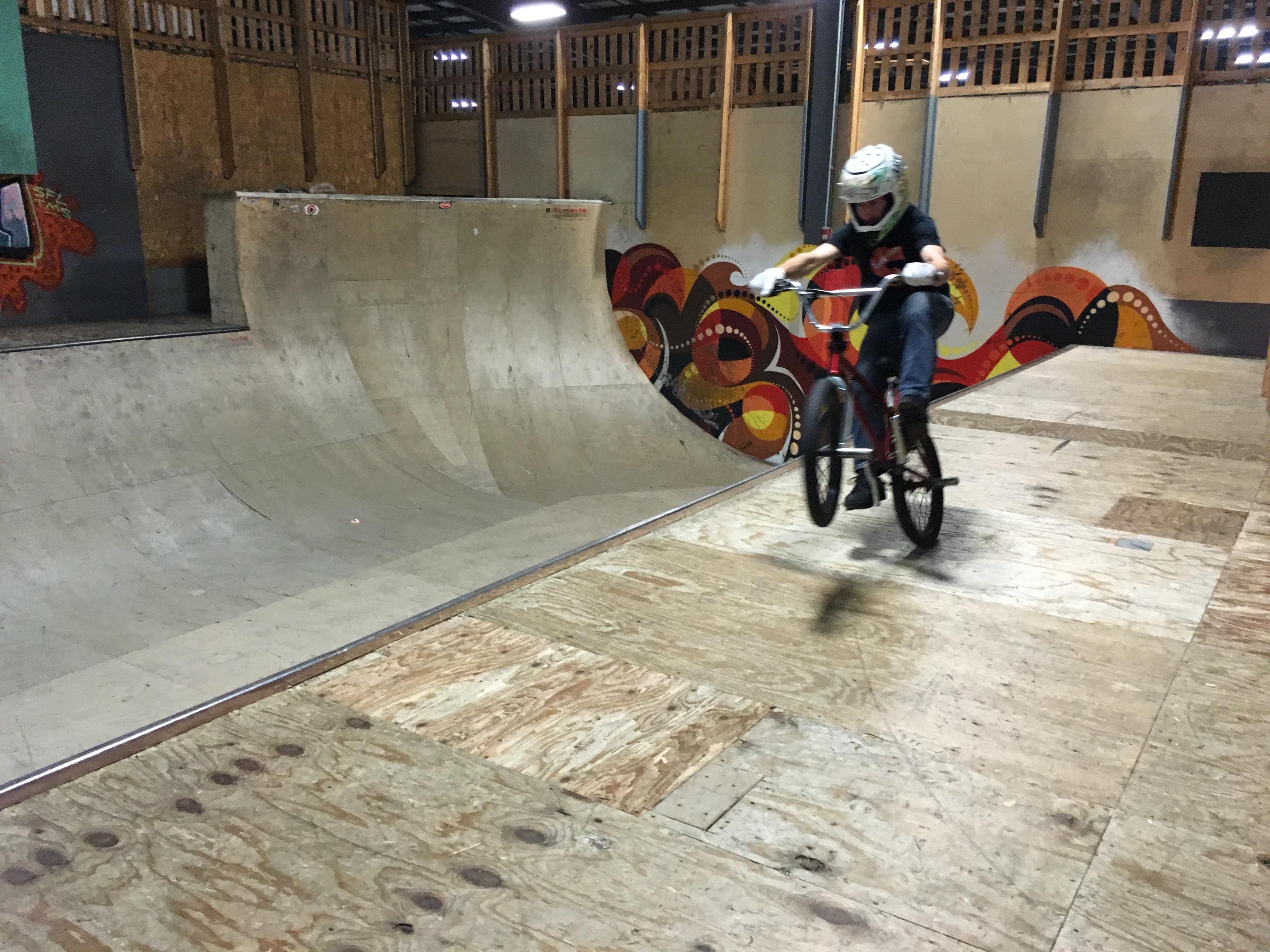 Skatepark |